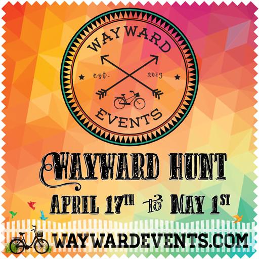 Wayward Hunt Poster For In SL_512